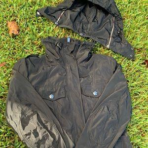 Burberry Women's jacket